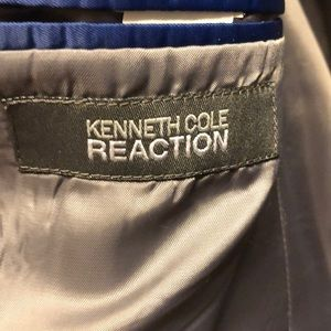 Kenneth Cole Reaction Suits & Blazers - Kenneth Cole Reaction 2 piece Suit in Grey